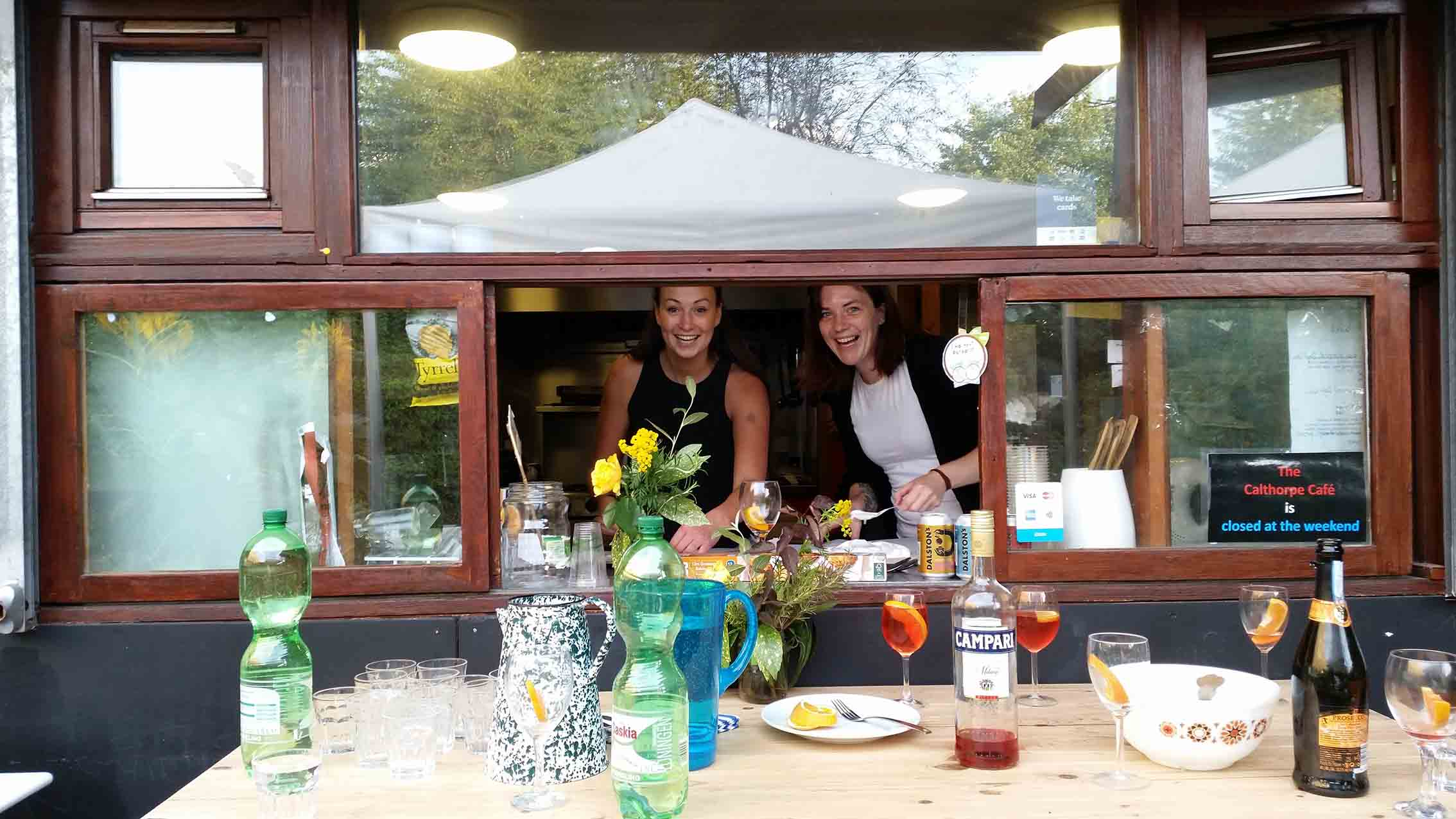 The Solo Supper Club is an exciting venture from Eat Club.