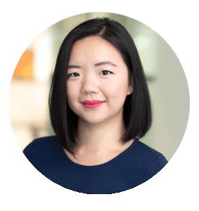 Jennifer Chong - Trustee - Eat Club - London