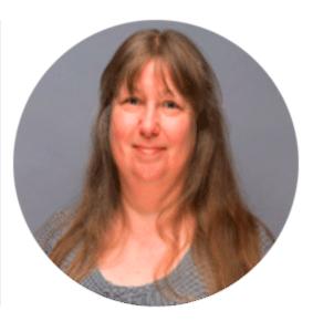Debby Webb - Trustee - Eat Club - London